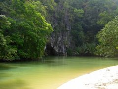 underground river by <b>udo_tortie</b> ( a Panoramio image )