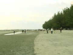 The Lowtide2@Bagan Lalang Beach by <b>A Syaharuddin K</b> ( a Panoramio image )