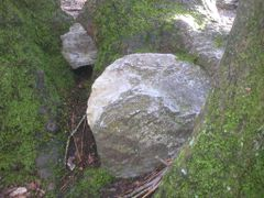 "breizh 35 - Pempont - ur vein bac""het en ur wezenn  e kichen feu by <b>Farz Brujunet</b> ( a Panoramio image )"