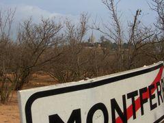 Santuari a la Mare de Deu de Montserrat by Jujol by <b>santi bcn</b> ( a Panoramio image )