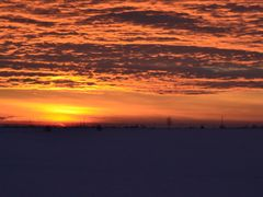 Magic of sunrise by <b>vvidak11 - Vanja Vidakovic</b> ( a Panoramio image )