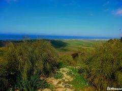 Plaine de Njajra by <b>elakramine</b> ( a Panoramio image )