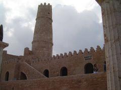 TUNEZ Monastir by <b>Talavan</b> ( a Panoramio image )