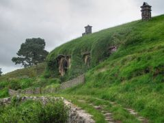 Bag End by <b>kenfowkes</b> ( a Panoramio image )