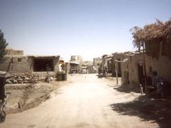 Ghazni Afghanistan by <b>patrick.byers</b> ( a Panoramio image )