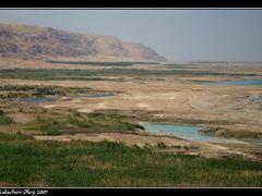 Dead Sea  for http://kalachov.com by <b>Kalachov Oleg</b> ( a Panoramio image )