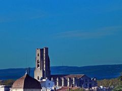 Carcassonne, eglise St-Vincent by <b>Pom-Panoramio? YES !</b> ( a Panoramio image )