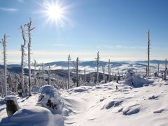 WINTER SUNSHINE... by <b>PROTI VETRU  (Against the Wind)</b> ( a Panoramio image )