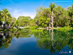 Lago de Santa Isabel. por Eduardosco by <b>eduardosco</b> ( a Panoramio image )