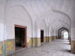 Jahangir Tomb 2 by <b>Hafeezmj</b> ( a Panoramio image )