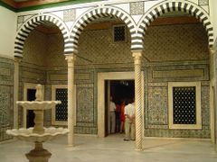 TUNEZ Museo El Bardo, Tunez by <b>Talavan</b> ( a Panoramio image )