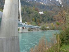 Hungerburgbahn brucke by <b>Sparkhunter</b> ( a Panoramio image )