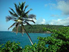 Sao Tome & Principe - A spot of Eden - 1st 2013 upload - Nov 12 by <b>Filippo Aragone</b> ( a Panoramio image )