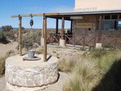 Punta norte cafe by <b>ziafedora (Eva)</b> ( a Panoramio image )