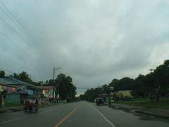cahayag tubigon road by <b>jedsum</b> ( a Panoramio image )