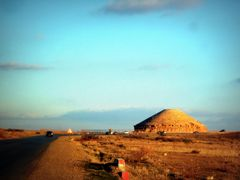 Medracen by <b>fahed</b> ( a Panoramio image )
