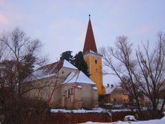 Jidvei, judetul Alba, Romania by <b>Ilie Olar</b> ( a Panoramio image )