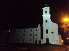 Chiesa dei Santi Filippo e Giacomo by <b>Geosergio</b> ( a Panoramio image )
