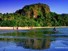 Dakak Park & Beach Resort, Dapitan, Zamboanga del Norte, Philipp by <b>Silverhead</b> ( a Panoramio image )