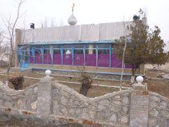 Мечеть by <b>Osh GIS</b> ( a Panoramio image )