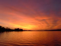 Harmony {Add Some Music to Your Day}, Lake Murten / Lac de Morat by <b>Merz_Rene</b> ( a Panoramio image )