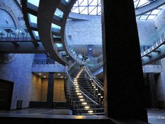 Poznan, Castle Cultural Centre - part of the interior by <b>BernardJ47</b> ( a Panoramio image )