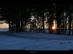 Way in by <b>szenteworks</b> ( a Panoramio image )
