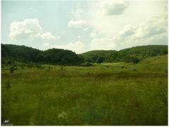 Korenica - proximidades - Cro?cia .?®?l??? by <b>jlcaba?o (TravelJLC.)</b> ( a Panoramio image )