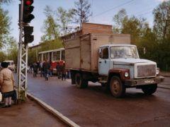 Irkutsk by <b>goterei</b> ( a Panoramio image )