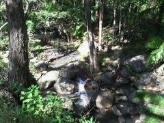 Sandy Creek by <b>planetalk</b> ( a Panoramio image )