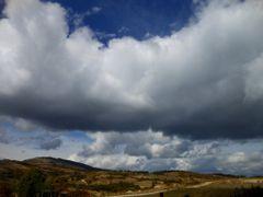 Clouds by <b>janamare26</b> ( a Panoramio image )