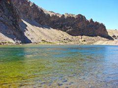 """Inicios del """"Rio Maule""""  """"Cordillera de los Andes""""  """"Region del  by <b>Omar Gobbi</b> ( a Panoramio image )"""