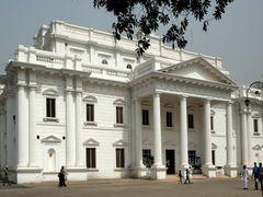 Quaid e Azam Library Lahore 1 by <b>Hafeezmj</b> ( a Panoramio image )