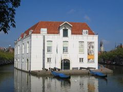 Legermuseum Delft by <b>michiel1972</b> ( a Panoramio image )