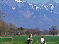 """Kunstleratelier, Liechtenstein by <b>Pom""""</b> ( a Panoramio image )"""