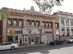 Judith Theater, Lewistown, MT by <b>chfstew</b> ( a Panoramio image )