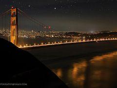 San Francisco Golden Gate Bridge by <b>Joe_Lourenco</b> ( a Panoramio image )