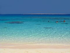 Hurghada by <b>Nenad Obr</b> ( a Panoramio image )