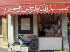 Butchers by <b>davidegermano</b> ( a Panoramio image )