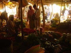 agadez market by <b>lucasdiclaudio</b> ( a Panoramio image )