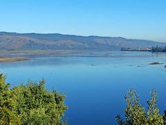 "Vista del rio ""Bio Bio""  Desde ""Ruta 156""  ""Region del Biobio""   by <b>Omar Gobbi</b> ( a Panoramio image )"