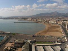 Melilla by <b>Tomas Paz</b> ( a Panoramio image )