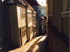 Nordnes, Bergen, Norway by <b>Eduardo Manchon</b> ( a Panoramio image )