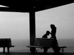 Couple by <b>Gabriela Gleizer</b> ( a Panoramio image )