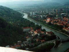 Celje a varbol by <b>Lacika 60</b> ( a Panoramio image )
