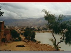 Cochabamba by <b>brezzinka</b> ( a Panoramio image )
