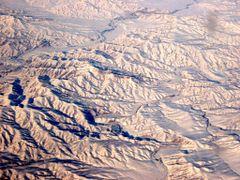 Orhon river, Mongolia by <b>Peter Kesselyak</b> ( a Panoramio image )