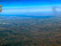 View of Lake Hubsugul, Mongolia by <b>Peter Kesselyak</b> ( a Panoramio image )