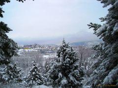 Winter by <b>B.Pejchinov</b> ( a Panoramio image )