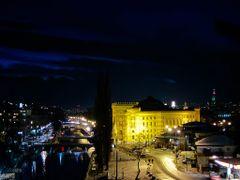 Sarajevska zimska noc by <b>Haris...</b> ( a Panoramio image )